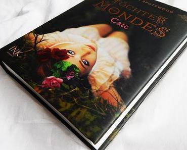 Rezension | Töchter des Mondes: Cate von Jessica Spotswood