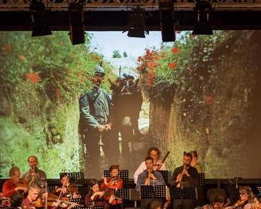 Niedersächsische Musiktage 2015: Rückblicke und Vorblicke - Bersenbrück, Hannover, Loccum, Einbeck, Landesbergen