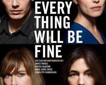 Review: EVERY THING WILL BE FINE – Wenn die schwere Last der Schuld erdrückt