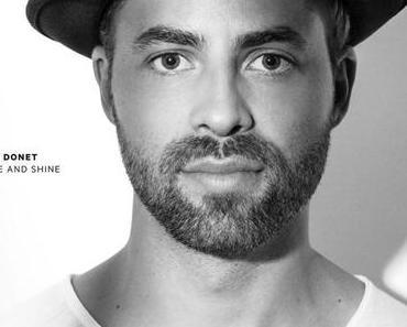 Happy Releaseday: Mic Donet – Rise and Shine (Kurz-Review + Video + Albumtrailer + Doku + Tourdaten)