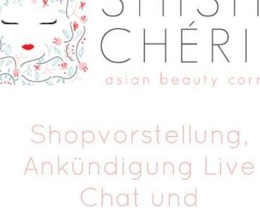 SHISHI CHERIE - ASIATISCHE KOSMETIK