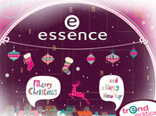 "[PREVIEW] essence trend edition ""Adventskalender"""
