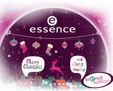 [Preview] Essence Adventskalender