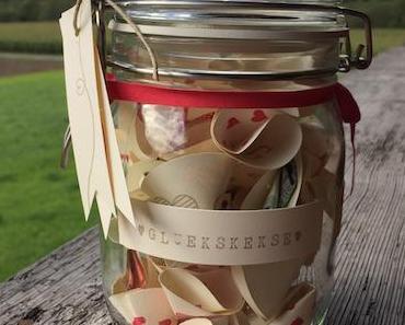 Hochzeitsgeschenk - Glückskeks