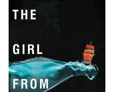 """Waiting on Wednesday #21 – """"The Girl from Everywhere"""""""