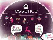 "essence trend edition ""Adventskalender"""