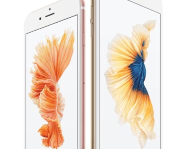 Eine Woche mit dem iPhone 6s Plus