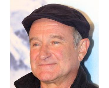 Oh Captain, mein Captain! Zum Tod von Robin Williams