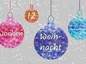 Lasset Glocken klingen Wochen Weihnacht Erste Verlosung