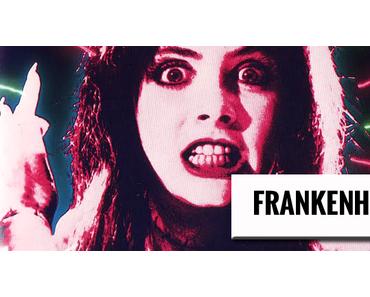 Frankenhooker (1990) #horrorctober