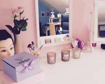 Roomtour - Kommt mit in mein Bloggerzimmer
