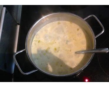 Suppe, Sonne und kein Aperol: Mein Wochenende in Bildern