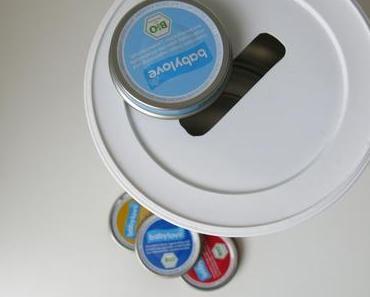 "dm-Hack | Milchpulverdose wird ""Steckdose"" | DIY"