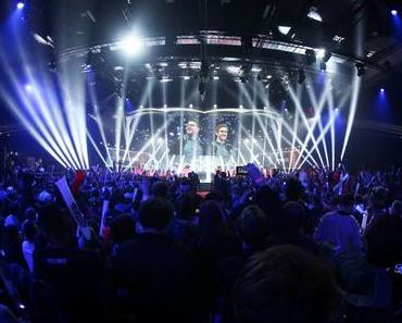 League of Legends Weltmeisterschaft: Teil eins der Gruppenphase vorbei