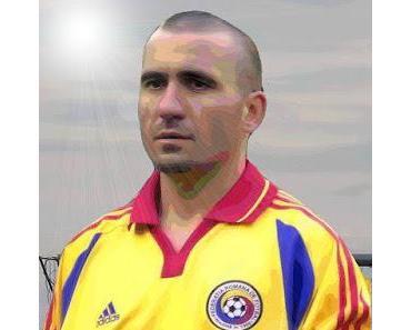Fußballer Popescu befasst sich mit wissenschaftlichen Arbeiten und darf dafür früher aus dem Gefängnis