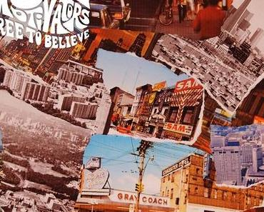 The Soul Motivators – Free To Believe // full Album stream