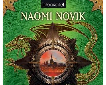 Naomi Novik: Drachenwacht