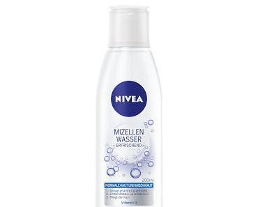 NIVEA - Mizellen-Wasser