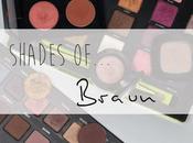 Shades of... Braun