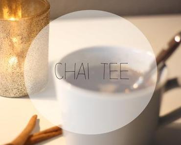 In der Küche: CHAI TEE & KAKAO