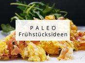 Paleo Frühstücksideen