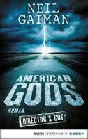 "Leserrezension zu ""American Gods"" von Neil Gaiman"