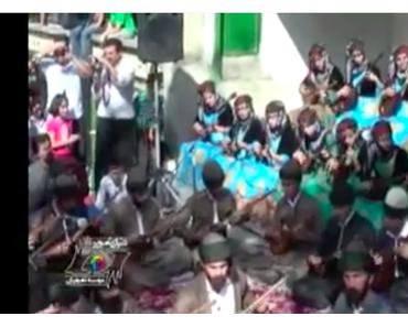 Musik aus dem Iran