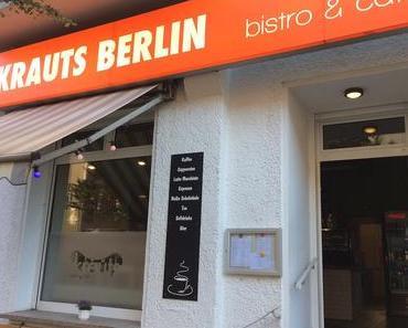 Berlin Krauts – Burger in der Weitlingstraße