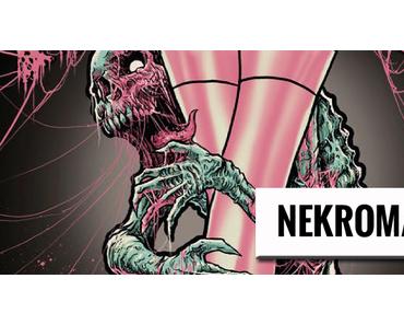 Nekromantik (1987) #horrorctober