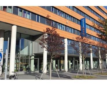 Suite Novotel Hannover ***
