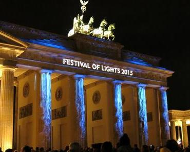 [My Berlin Places] Festival of Lights 2015