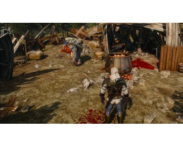 Ein ganz besonderer Soldat [The Witcher 3 #100] – Jubiläumsfolge!