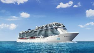 Norwegian Cruise Line will den chinesischen Markt erobern!