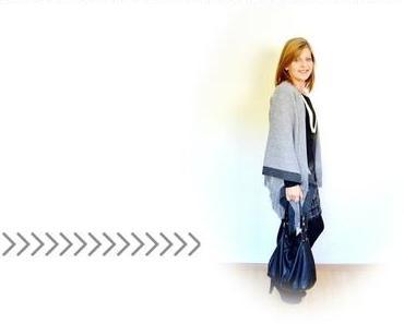 Poncho kombinieren – Tipps für Outfits mit dem It-Piece der Saison