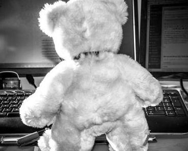 Nimm-Deinen-Teddybär-mit-zur-Arbeit-oder-Schule-Tag – der amerikanische Bring Your Teddy Bear To Work & School Day
