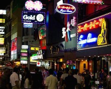 Bangkoks dunkle Seite: Sextourismus in der Stadt der Engel