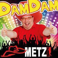 Metzi - Dam Dam