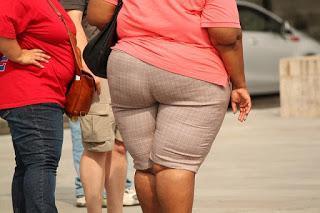 Die Menschen werden weltweit immer dicker: Sind Sie auch zu fett?