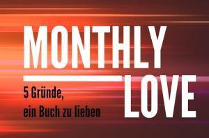 Monthly Love: 5 Gründe Der Alte Mann und Mr. Smith zu lieben