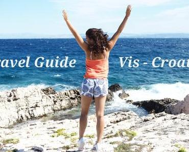 Trauminsel Vis – Travel Guide