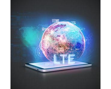 LTE Tarife und Netzabdeckung für die neuen iPhone Modelle