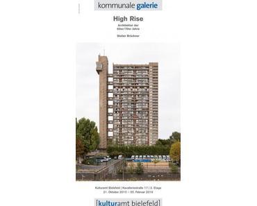 High Rise — Architektur der 60er und 70er Jahre