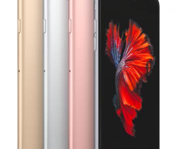 Neuer iPhone 6s Werbespot mit Fokus auf 3D Touch