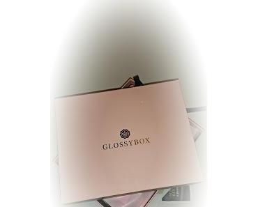 Glossybox Wohlfühl Edition
