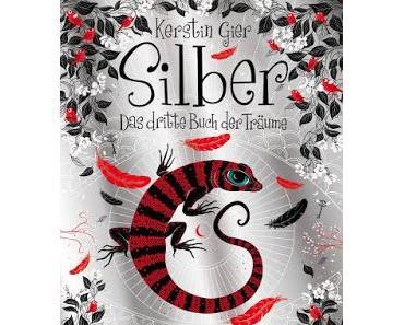 {Rezension} Kerstin Gier - Das dritte Buch der Träume (Silber #3)