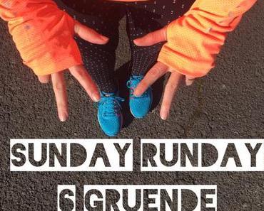 Sunday Runday: Warum der lange Sonntagslauf im Herbst unverzichtbar ist