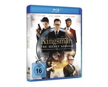 Der GA-Filmtipp am Sonntag: Kingsman – The Secret Service