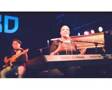 Avery Sunshine auf Tour in Deutschland (allein und als Support von Gregory Porter)