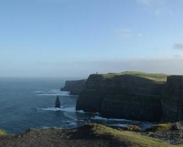Burren Way 04: Doolin bis Lahinch