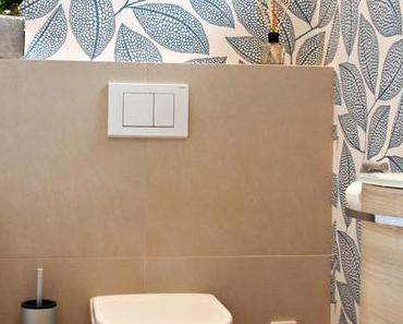 Badezimmer für Badefans  in Königstein – Teil 2 WC